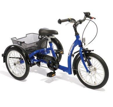 Sykkel lengde